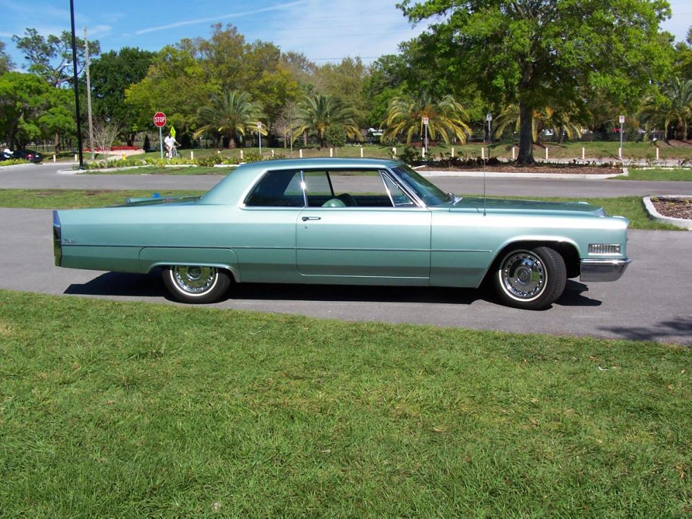 1966 Cadillac Calais | ekauto