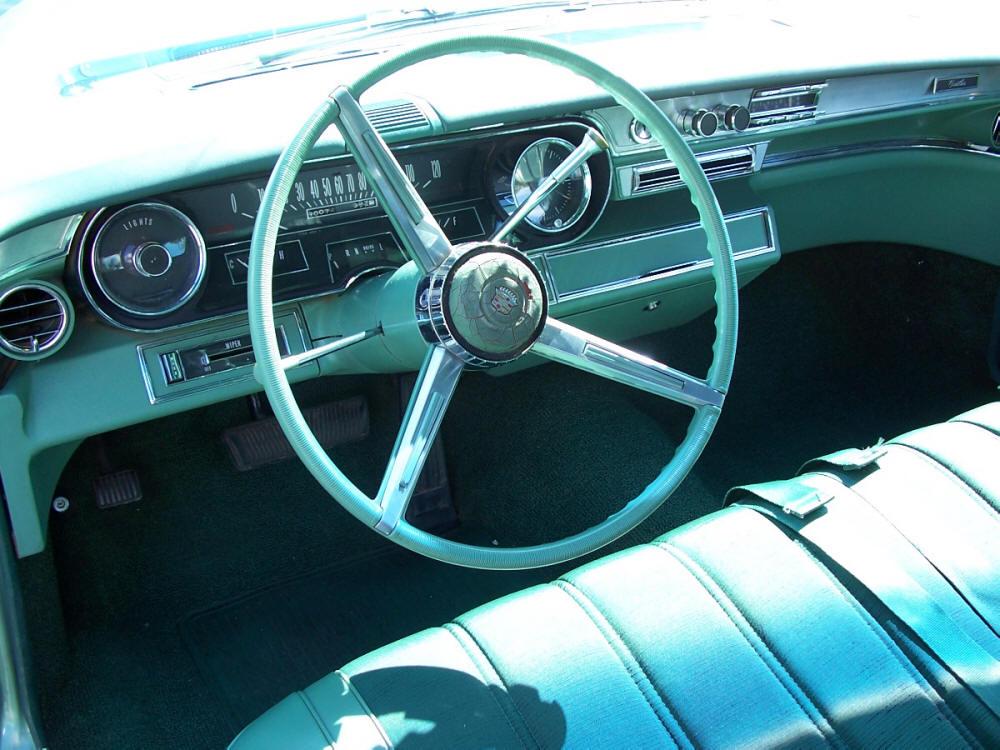 1966 Cadillac Calais Ekauto